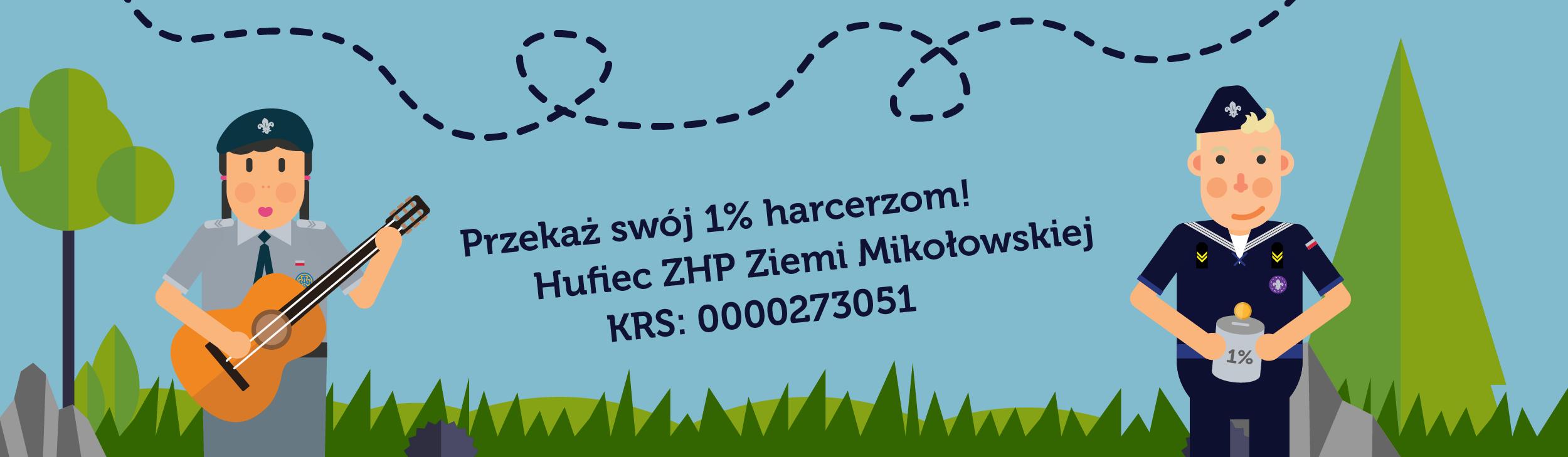 Hufiec Ziemi Mikołowskiej